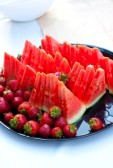 16857043-wedding-watermelon-fruit-platter-at-a-buffet
